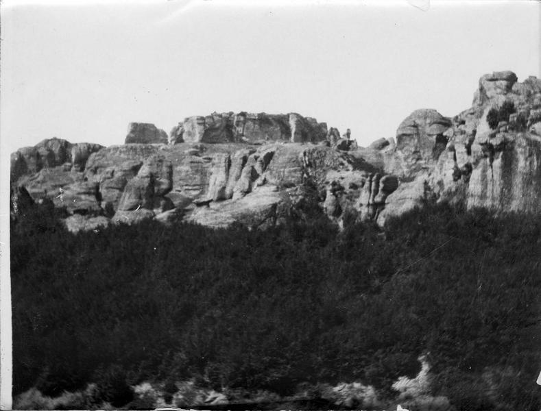 La forteresse de Belogradchik