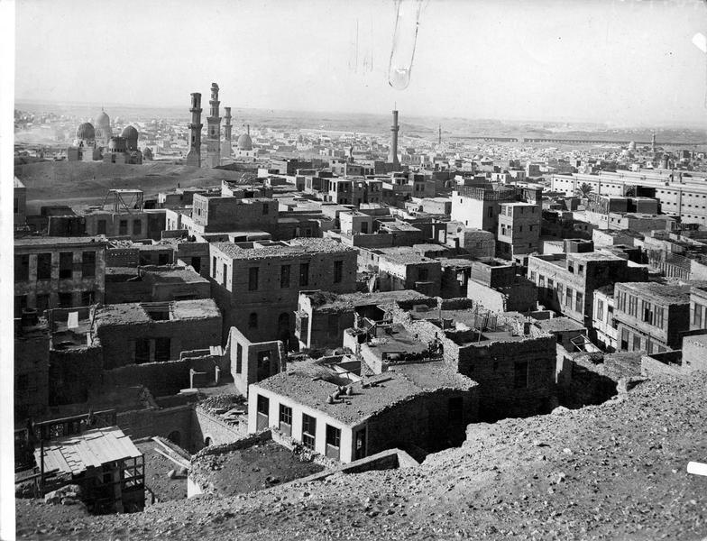 La ville arabe