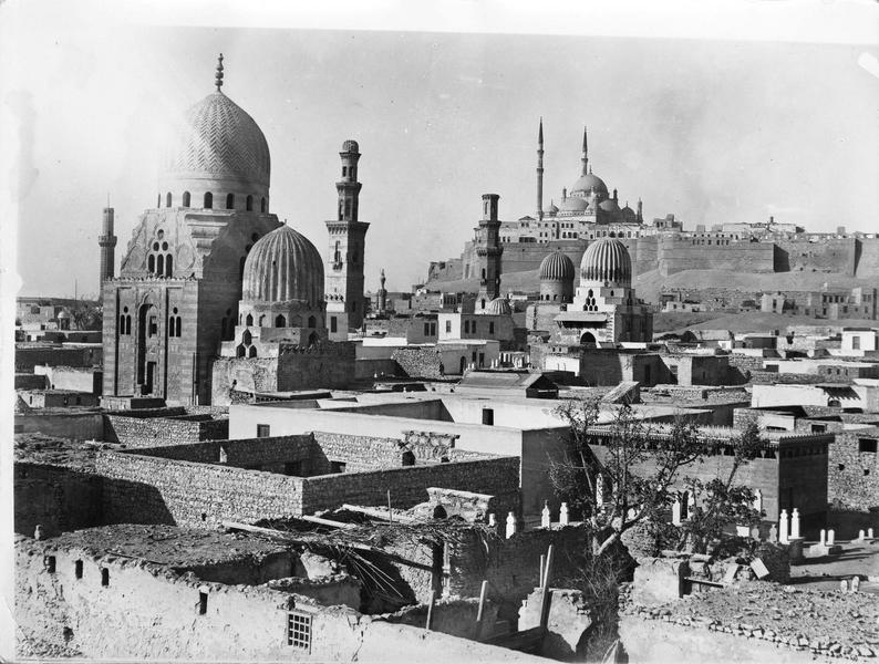 La mosquée de Méhémet Ali