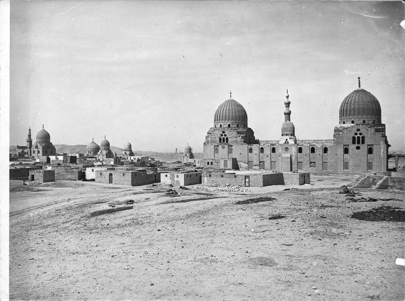 Les tombeaux des Califes
