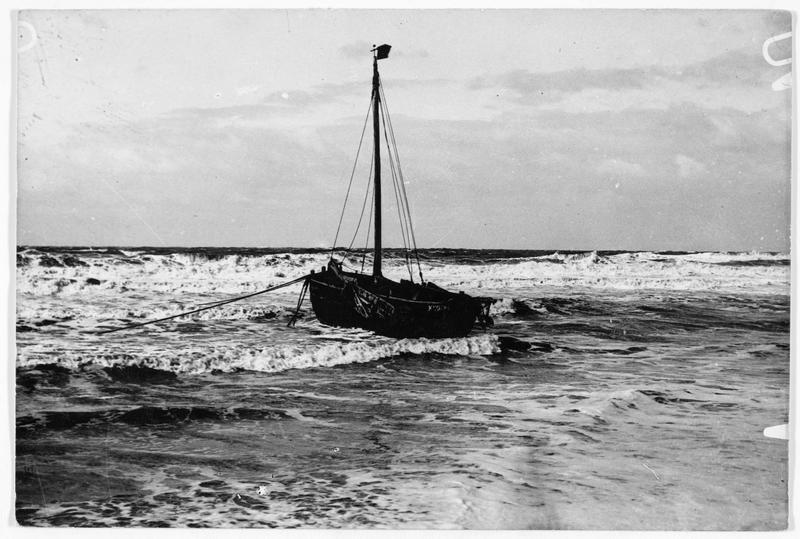 Les côtes de Flandres, champ de bataille du dernier combat naval