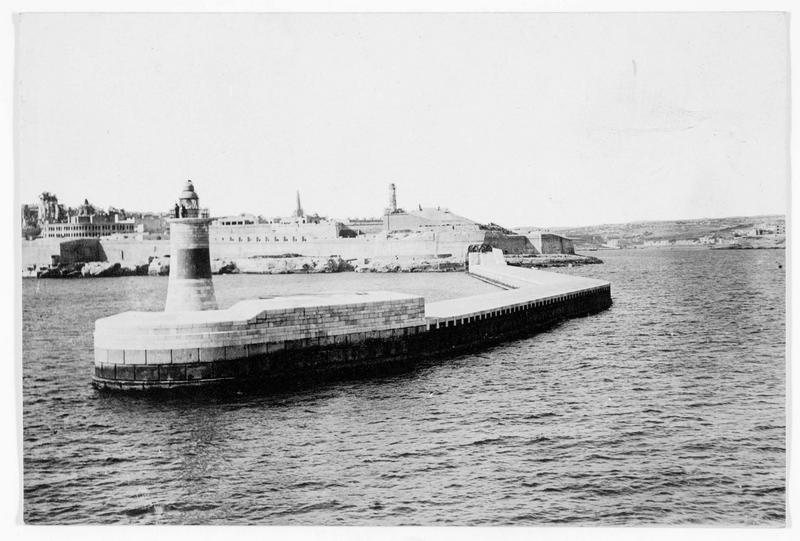 Malte et son port