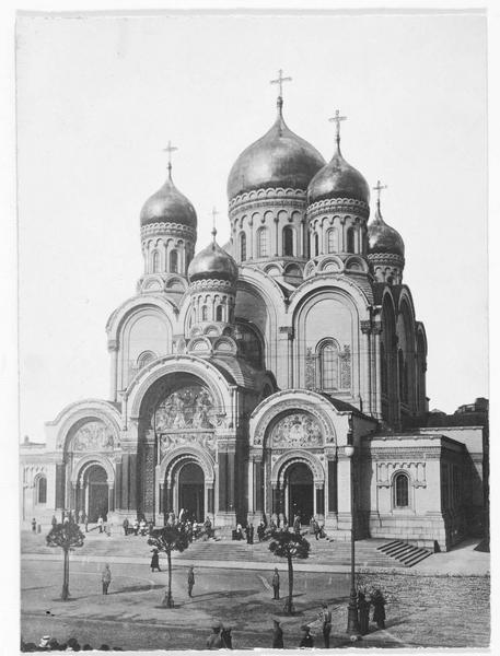 L'église Saint-Henri