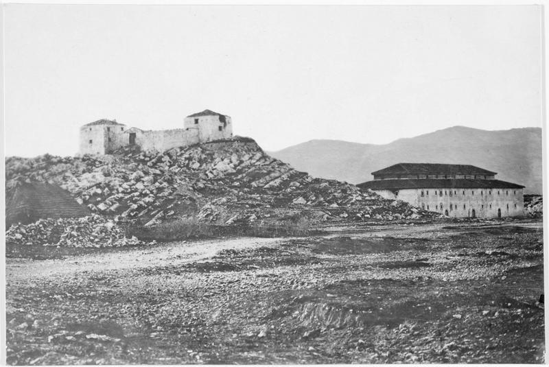 Le monastère de Niksic