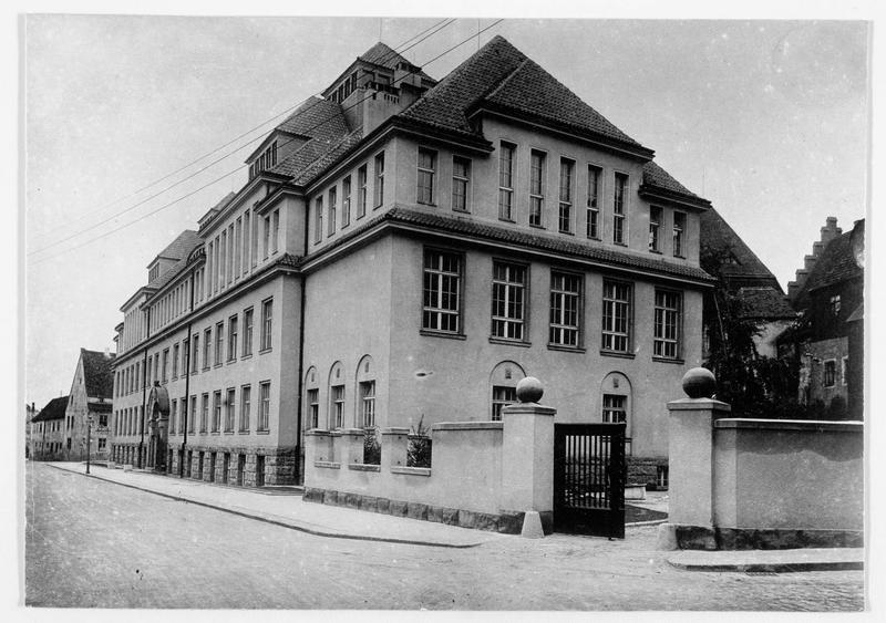 150ème anniversaire de l'école des mines ou Bergakademie