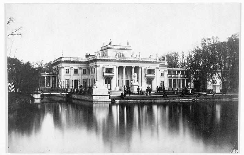 Le château de Jean III Sobieski