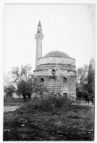 Mosquée du 16ème siècle