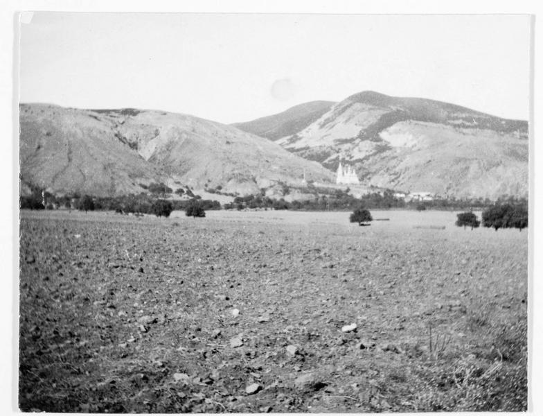 La vallée de Schipka