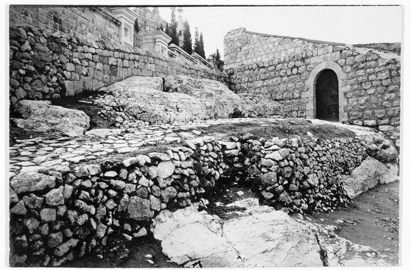 Le Jardin de Gethsemani