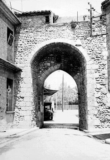 Porte de Perpignan