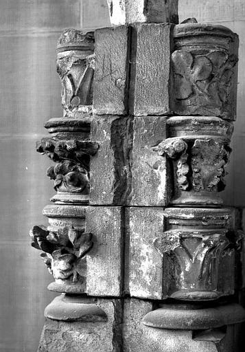 Domaine national de Saint-Germain-en-Laye, actuellement Musée des Antiquités Nationales