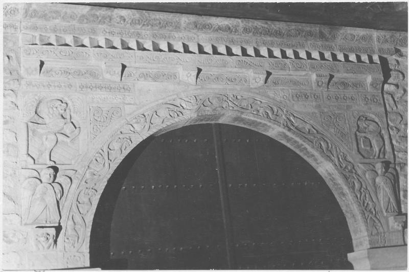 Arc, sculptures