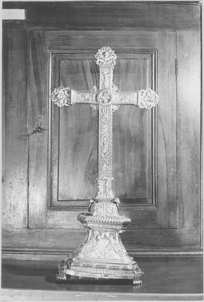 Reliquaire de la Vraie Croix