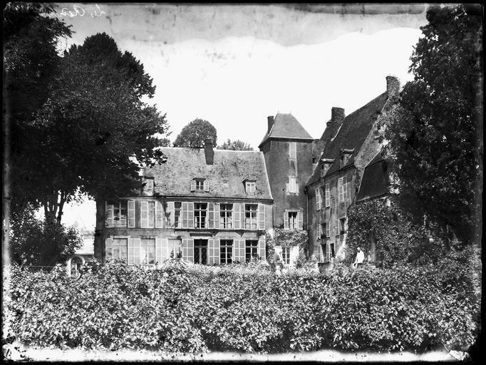 Château des Radrets