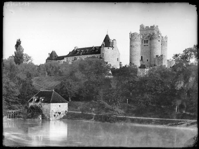 Château de Romefort