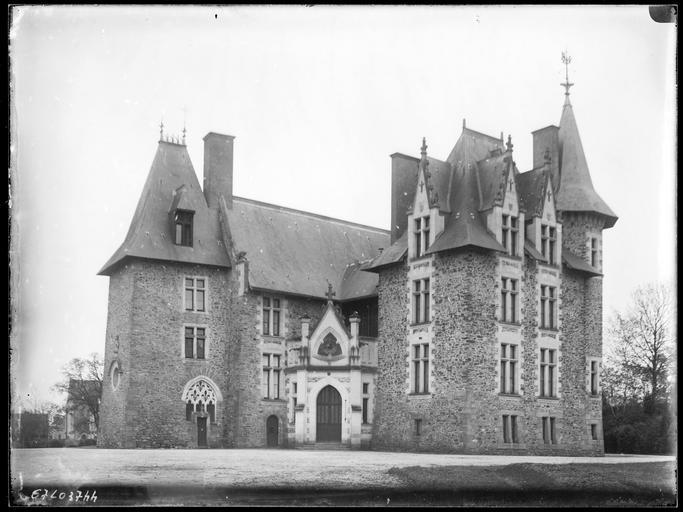 Château de la Ferrière