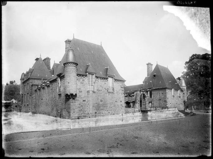 Château du Repas