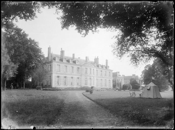 Château de Lucé