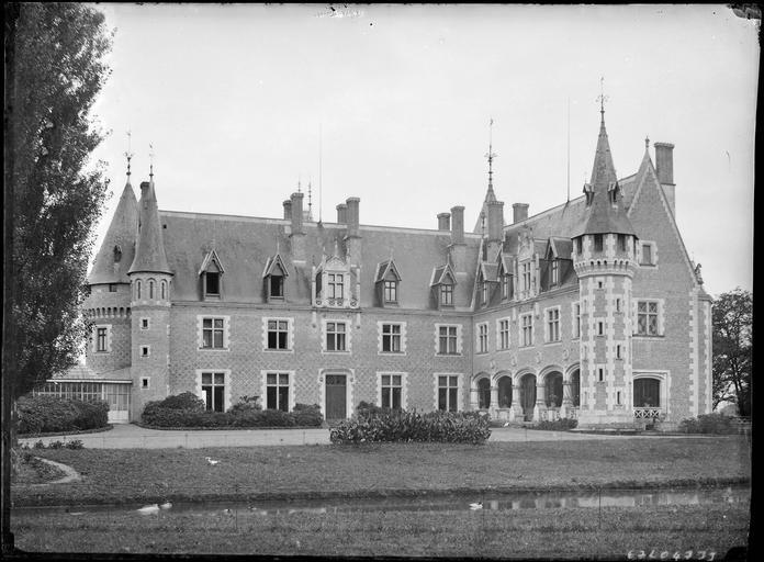 Château de Nancay