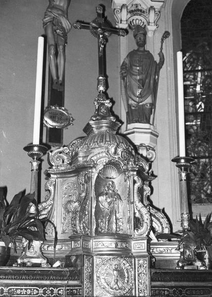 tabernacle : le Bon Pasteur
