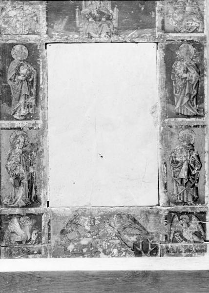 autel portatif