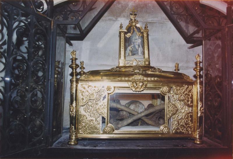 Châsse de saint Florent