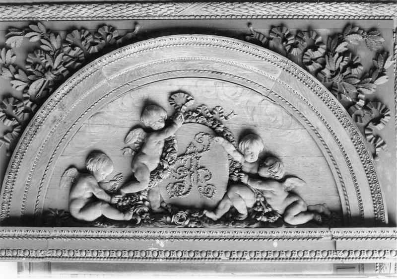 portes (2), détail