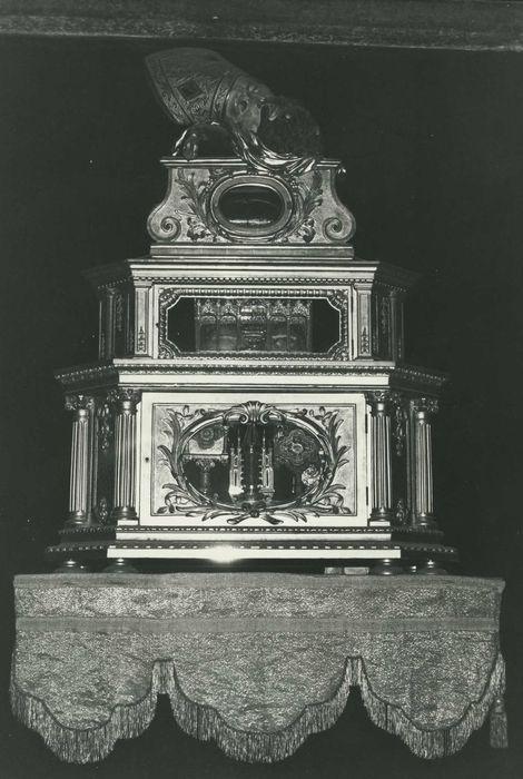 Reliquaire de saint Denis