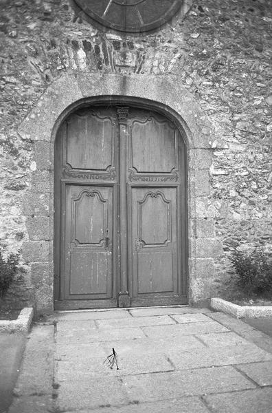 Eglise paroissiale Saint-Blaise