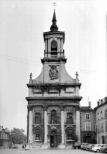 Eglise Notre-Dame-de-Bonsecours
