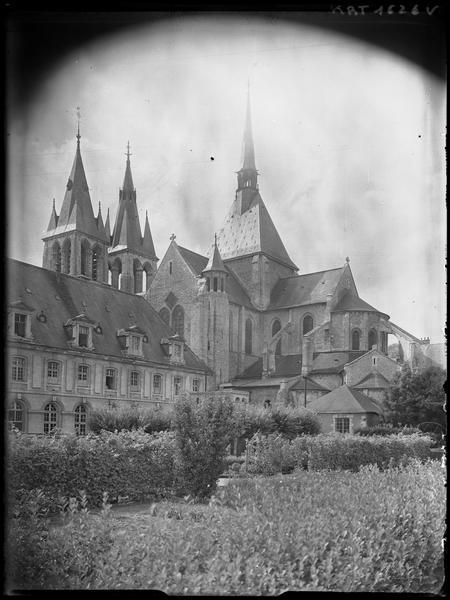Monastère de Saint Laumer