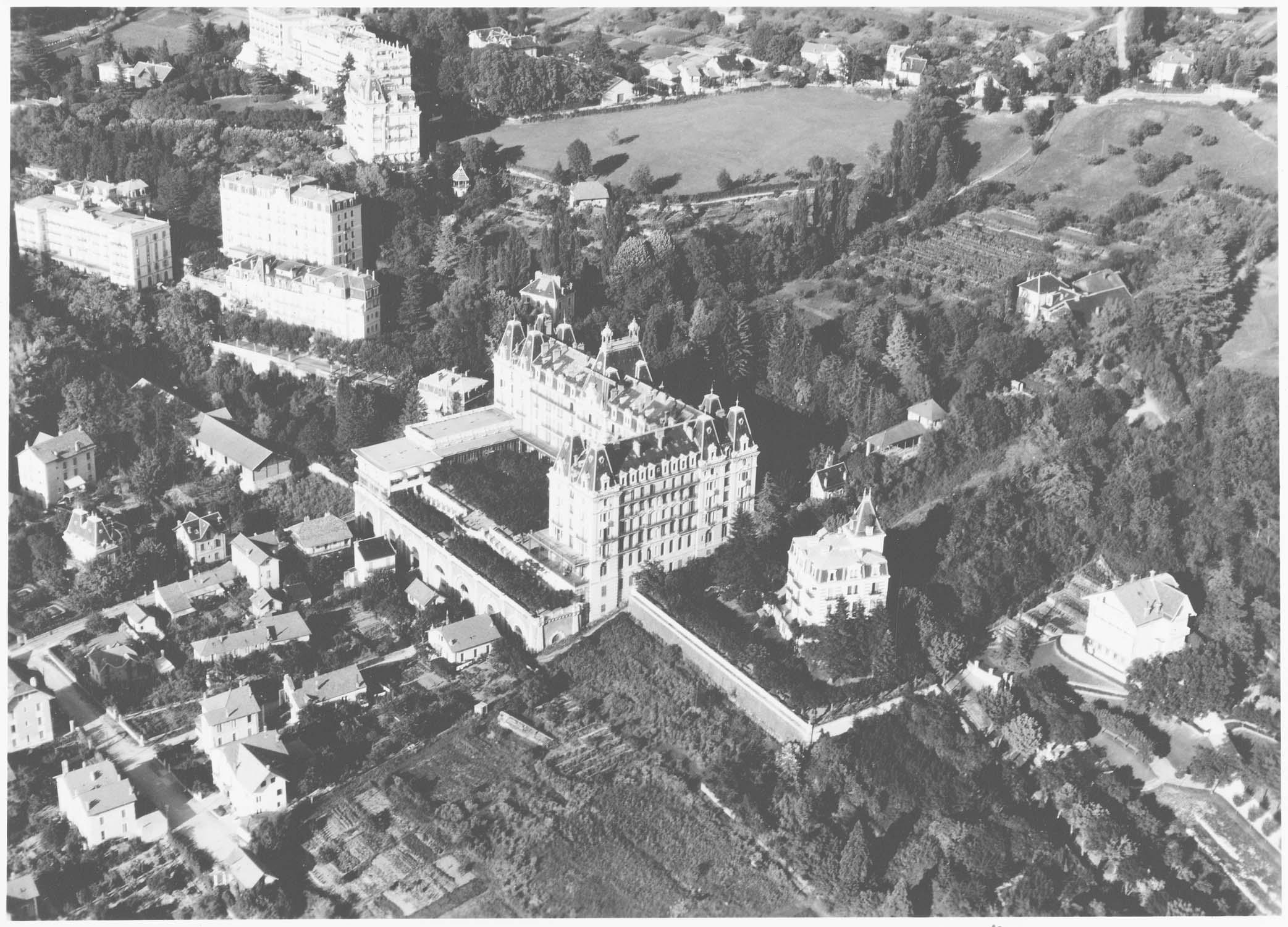 Hôtel Bernascon