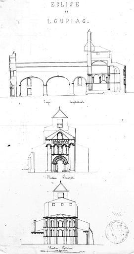 Eglise paroissiale Saint-Pierre