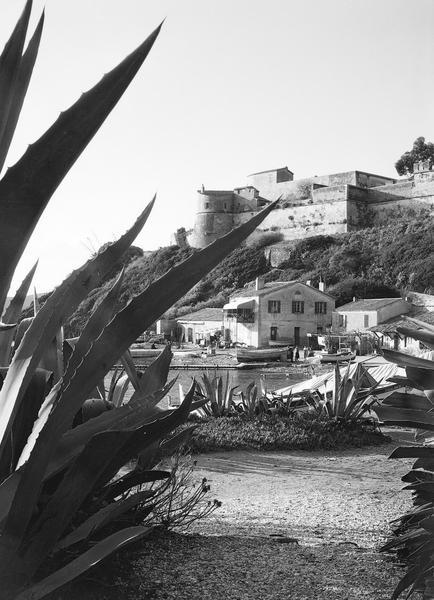 Fort du Moulin, dit Château de Port-Cros.