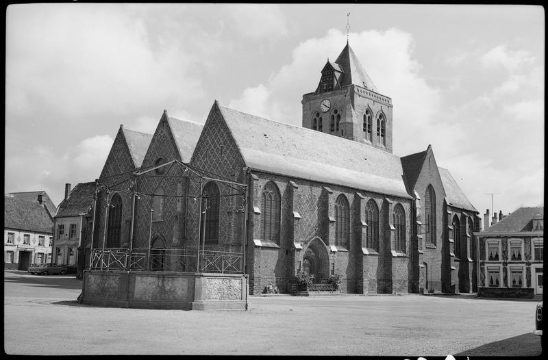 Eglise Saint-Folquin