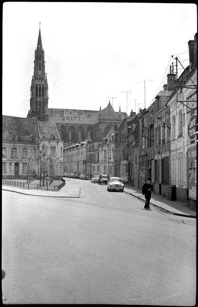 Eglise Notre-Dame du Saint-Cordon
