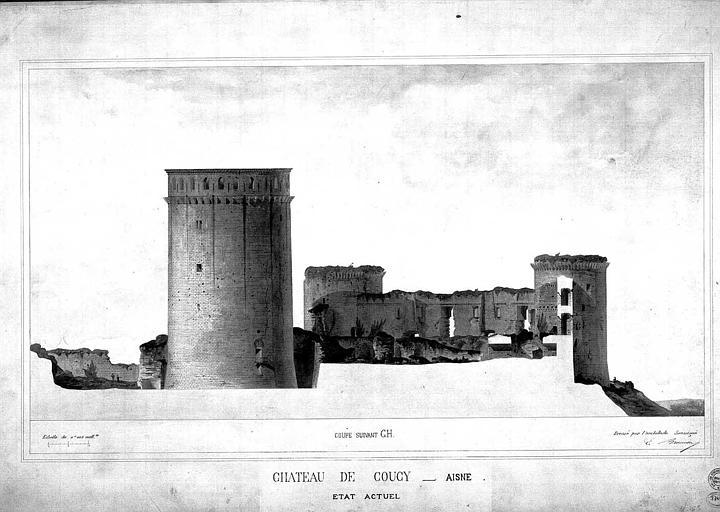 Château de Coucy