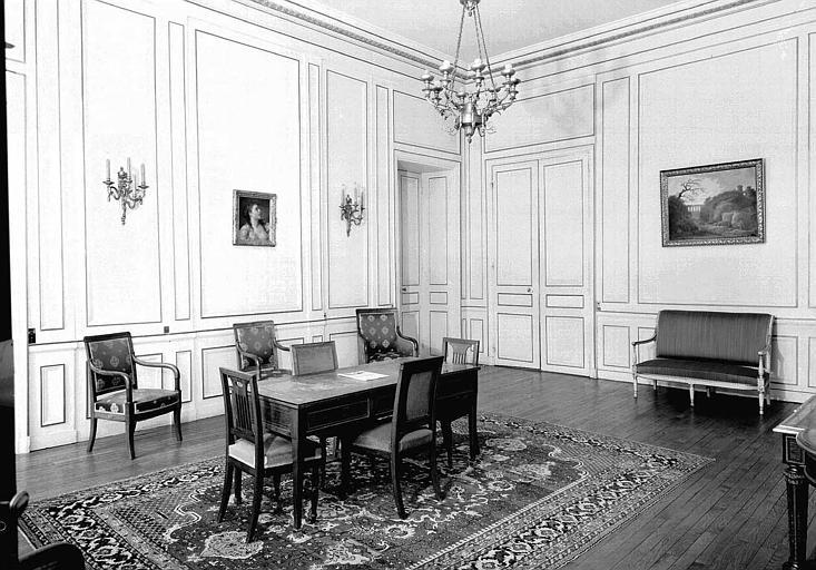 Troisième grand salon