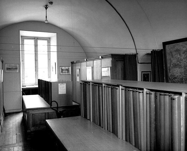 Salle de la chalcographie