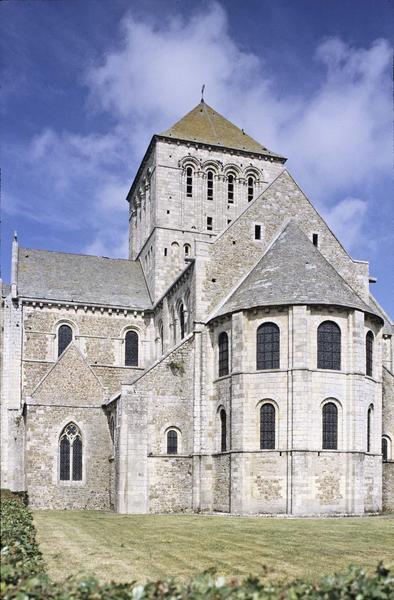 Ancienne abbaye