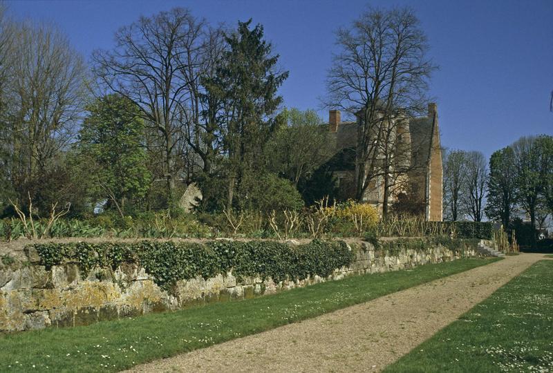 Château du Plessis-lès-Tours