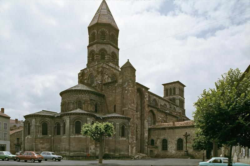 Basilique Saint-Julien