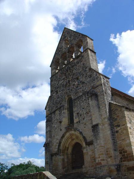 Eglise Notre-Dame ou des Pénitents