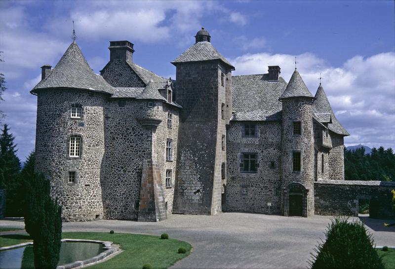Château de Cordès