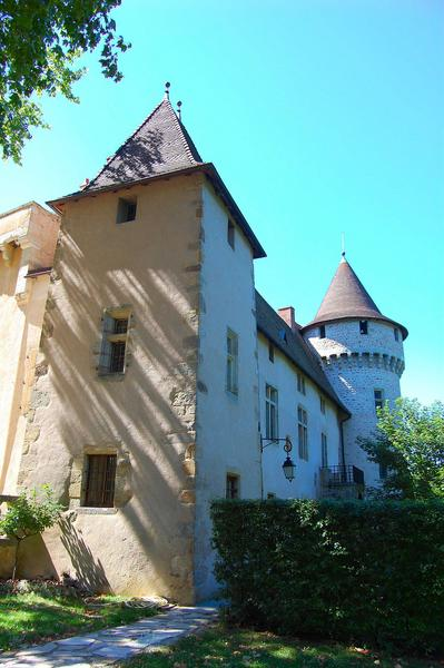 Château d'Aulteribe