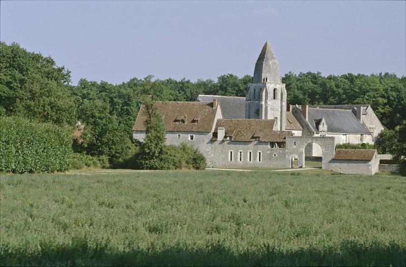 Ancien prieuré de Saint-Jean-du-Gray