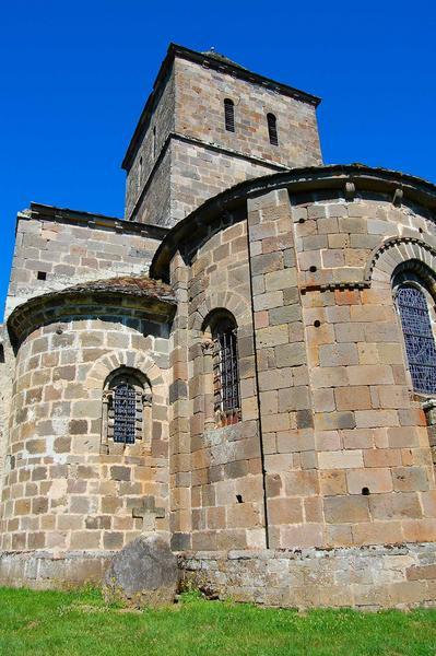 Eglise Saint-Thibaud