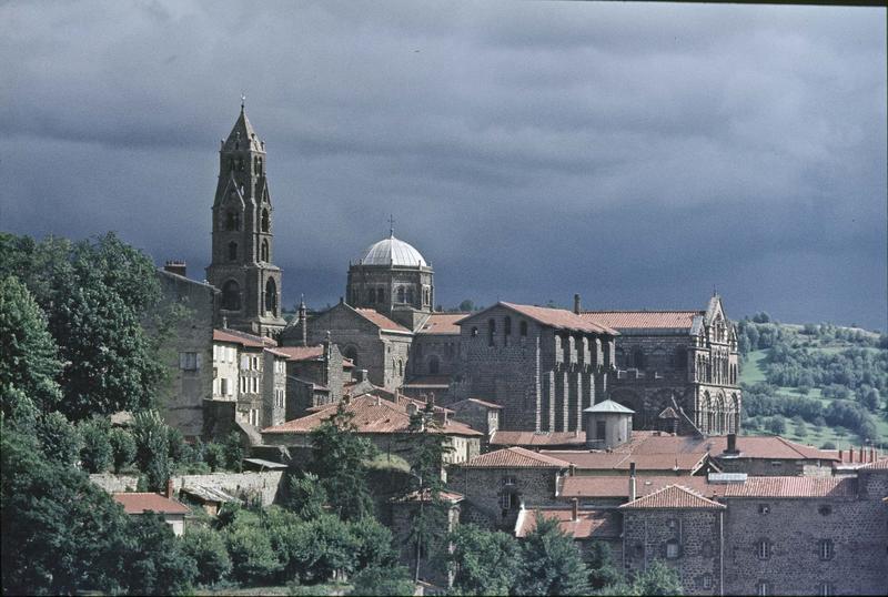 Cathédrale Notre-Dame et ses dépendances