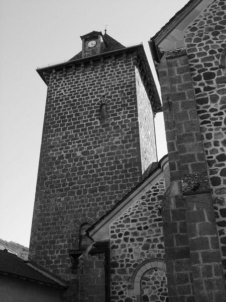 Eglise Saint-Sigismond