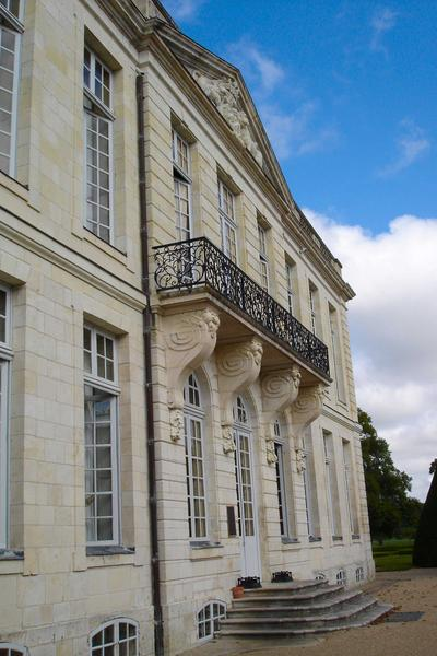 Château de Bouges